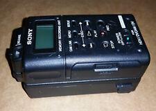 Sony HVR-MRC1 Compact Flash CF scheda di memoria Video Registratore per Camcorder Firewire