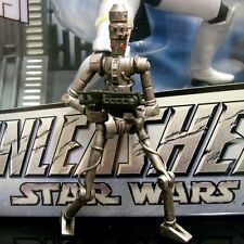 STAR WARS the clone wars IG-86 Assasin Droid CW18 tcw