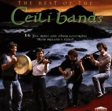 the Ceili Bands - Best of the Ceili Bands