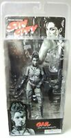 "NECA Frank MILLERS Sin City ""Gail"" Black and White Series 1 Action Figure"