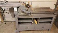 Vandercook #4T cylinder proof press letterpress rebuilt C&P challenge kelsey