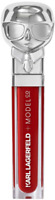 """KARL LAGERFELD + MODELCO Lip Lights Gloss """" Tango """" Color Limited Edition New"""