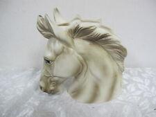 Vintage Lefton Horse Vase Headbust Planter H1953