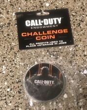 Call Of Duty Black Ops 3 Challenge Coin