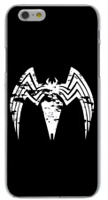 Venom Spider Man Marvel Comic Cartoon Hard Cover Case For iPhone Samsung 6 New
