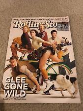 Rolling Stones Glee Gone Wild