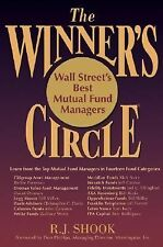 The Winner's Circle: Wall Street's Best Mutual Fund Managers, Shook, R. J., Exce