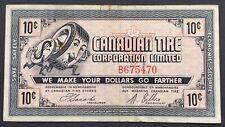 Canadian Tire Coupon CTC5-C Ser# B675470
