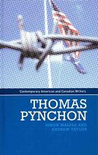 Thomas Pynchon by Simon Malpas, Andrew Taylor (Hardback, 2013)