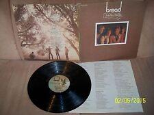 BREAD Baby I'm-A Want You 1972 Orig Elektra LP EKS-75015 EXC-/EXC w/lyric sleeve
