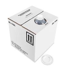 💧5 Gallons 20 Liters Drakeol 35 Equivalent Vintage Rain Lamp Oil- Creators Inc