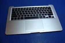 """MacBook Air A1304 13"""" 2008 MB940LL/A Topcase w/Trackpad Keyboard 661-5072 ER*"""