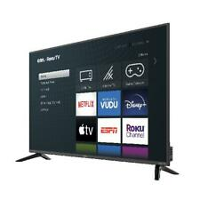 """58"""" Class 4K Smart TV - UHD - HDR - LED -Roku TV Works with Google Assistant"""