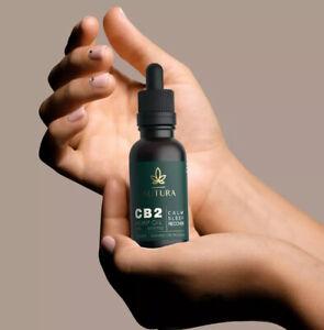CB2 Oil - Calm, Sleep Recover