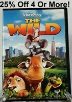 The Wild (DVD, 2006)