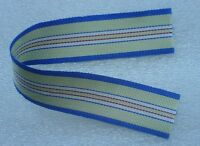 For the Defence of the Caucasus USSR Soviet Russian Military Medal Ribbon