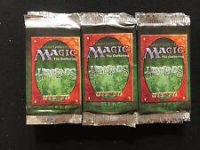 Sealed Packs New English 3 Magic MTG Homelands HML Booster Packs