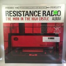 Various Artists - Resistance Radio: The Man in the High Castle Album 2LP NEW