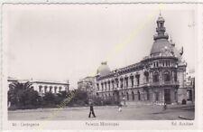 RPPC ESPAÑA CARTAGENA Palacio Municipal Edic ARRIBAS