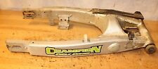 2002 YAMAHA TTR250  SWINGARM WITH LINKAGE AND GOOD BEARINGS