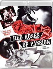 Red Roses of Passion Blu Ray + DVD Vinegar Syndrome 1966 Joe Sarno thriller