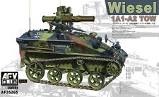 AFV Club 1/35 German WIESEL 1 A1-A2 TOW AWC Uprated with BMS