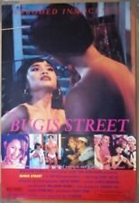 BUGIS STREET MOVIE POSTER 1 Sided ORIGINAL ROLLED 27x40 HIEP THI LE