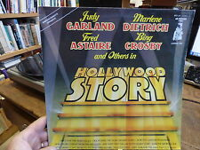 Judy Garland, Fred Astaire and others in hollywood story - Mr pickwick MPD 257