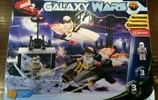 Galaxy Wars Construction Briques 100% Compatible
