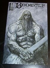 VFNM 9.0 BEOWULF 3, Gareth Hinds DC  Bag+Bd NEW - Combined Shipping!