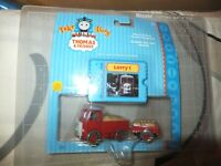 LORRY 1 Take Along Thomas & Friends Learning Curve New Unopened