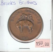Brooks Brothers - Redeemable in Merchandise - 25 Dollars