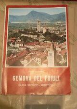 Clonfero. Gemona del Friuli. Guida storico - artistica
