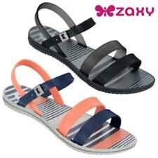 Rubber Upper Shoes Zaxy for Women