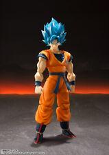 Bandai S.H. Figuarts Super Saiyan God Super Saiyan Son Goku (IN STOCK USA)