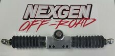 "14"" Rack & Pinion for Sand Rail Dune Buggy VW Go Kart Mini Rail BAJA Latest Rage"