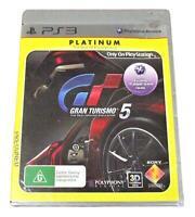 Gran Turismo 5 Sony PS3