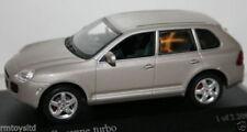 Modellini statici di auto, furgoni e camion MINICHAMPS per Porsche Cayenne