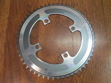 RARE SHIMANO XTR SINGLE CHAINRING FOR DOWHILL COMPETITION  4 BOLT 104 BCD 54T