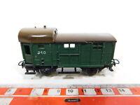 CJ581-0, 5 # Märklin H0 / 00/AC 310.4 Guss-Güterzugpackwagen/Equipajes Manguetas