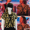 Stranger Things Season 3 Eleven Cosplay Shirts Blouse Halloween Party Costume