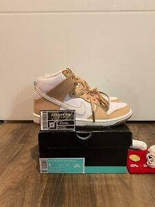Nike SB Dunk High Premier Win Some Lose Some 881758-217 - Size 8 (FAST SHIPPING)