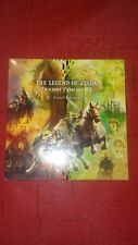 The Legend of Zelda: Twilight Princess HD  Soundtrack (Gamestop Pre-Order Bonus)