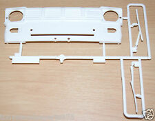 Tamiya 84386 Mountain Rider, 9228037/19228037 W Parts (Grill and Wipers), NEW
