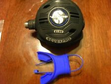 ScubaPro R- 190 Primary Regulator Rebuilt and in EXCELLENT condition