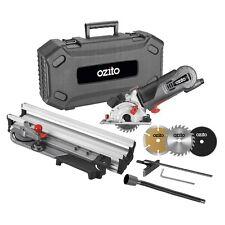 Ozito 89mm 600W Plunge Pro