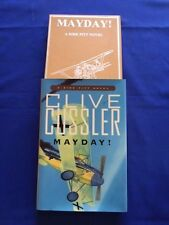 MAYDAY! - LIMITED EDITION SIGNED BY CLIVE CUSSLER
