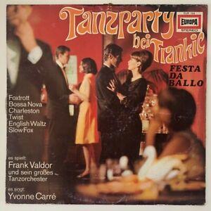 FESTA DA BALLO CON FRANKIE - Tanzparty bei Frankie
