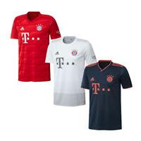 adidas Performance FC Bayern München Trikot 19/20 Herren