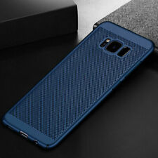 For Samsung S9 Plus Case S8 S10+ Note 9 Deluxe Hybrid Ultra Slim Skin Hard Cover